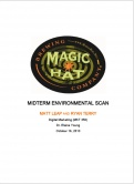 Magic Hat Digital Audit